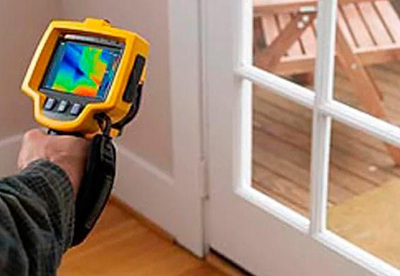 оценка состояния здания или квартиры перед покупкой